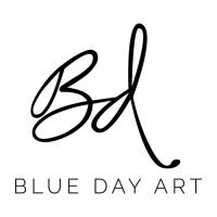 Blue Day Art